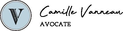 Avocat en droit du travail à Paris ı Camille Vanneau